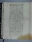 Visita Pastoral 1664, folio 61vto