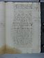 Visita Pastoral 1664, folio 62r