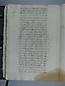 Visita Pastoral 1664, folio 62vto
