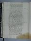 Visita Pastoral 1664, folio 63vto