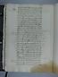 Visita Pastoral 1664, folio 65vto