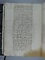 Visita Pastoral 1664, folio 66vto