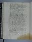 Visita Pastoral 1664, folio 68vto