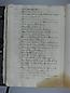 Visita Pastoral 1664, folio 69vto