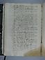 Visita Pastoral 1664, folio 70vto