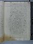 Visita Pastoral 1664, folio 72r