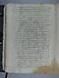 Visita Pastoral 1664, folio 73vto