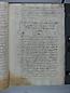 Visita Pastoral 1664, folio 74r