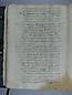 Visita Pastoral 1664, folio 74vto