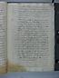 Visita Pastoral 1664, folio 75r