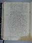 Visita Pastoral 1664, folio 75vto