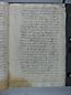 Visita Pastoral 1664, folio 76r