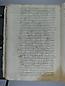 Visita Pastoral 1664, folio 76vto