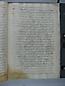 Visita Pastoral 1664, folio 77r