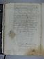 Visita Pastoral 1664, folio 78vto