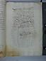 Visita Pastoral 1664, folio SN1r