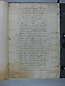 Visita Pastoral 1664, folio SN2r