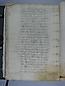 Visita Pastoral 1664, folio SN2vto