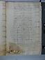 Visita Pastoral 1664, folio SN3r