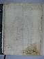 Visita Pastoral 1664, folio SN3vto