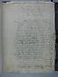 Visita Pastoral 1666, folio snº 01r