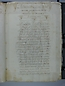 Visita Pastoral 1666, folio snº 03r