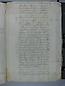 Visita Pastoral 1666, folio snº 05r