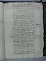 Visita Pastoral 1666, folio snº 23r