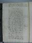 Visita Pastoral 1666, folio snº 23vto