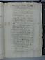 Visita Pastoral 1666, folio snº 25r