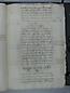 Visita Pastoral 1666, folio snº 27r