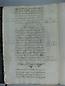 Visita Pastoral 1666, folio snº 27vto