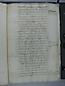 Visita Pastoral 1666, folio snº 29r