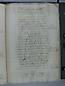 Visita Pastoral 1666, folio snº 31r