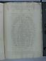 Visita Pastoral 1666, folio snº 33r