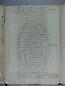 Visita Pastoral 1666, folio snº 35vto