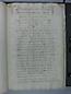 Visita Pastoral 1666, folio snº 40r