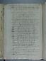 Visita Pastoral 1666, folio snº 40vto