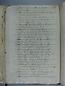 Visita Pastoral 1666, folio snº 42vto
