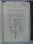 Visita Pastoral 1666, folio snº 43r