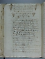 Visita Pastoral 1666, folio snº 43vto