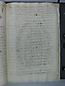 Visita Pastoral 1666, folio snº 44r