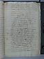 Visita Pastoral 1666, folio snº 45r