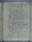 Visita Pastoral 1666, folio snº 45vto