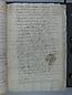 Visita Pastoral 1666, folio snº 46r