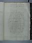 Visita Pastoral 1673, folio 025r
