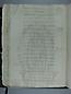 Visita Pastoral 1673, folio 039vto