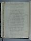 Visita Pastoral 1673, folio 052vto