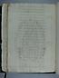 Visita Pastoral 1673, folio 053vto