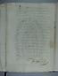Visita Pastoral 1673, folio 091vto